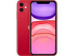 Apple iPhone 11 64gb Red - A2221