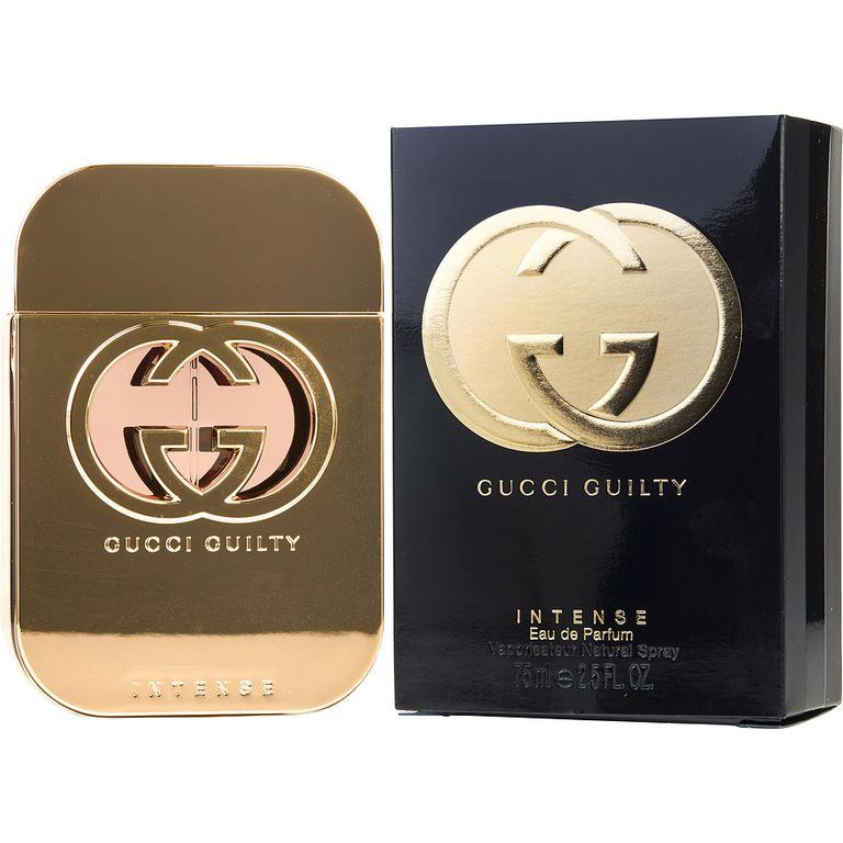 купить Gucci Guilty Intense в интернет магазине Duty Free Perfume Shop
