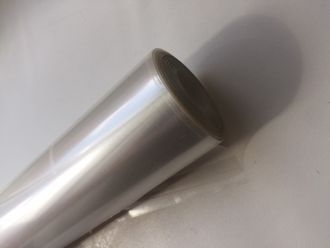 Mylar  for models 0.025 mm