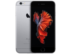 Купить iPhone 6S 16Gb Space Gray LTE в СПб