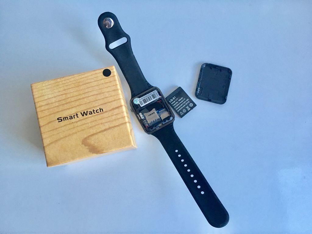A1 smartwatch. Часы apple smart watch копия. Пора купить iwatch и не ... bc193eaf54a01