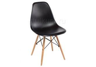 stul eames pc-015 black