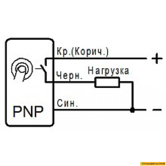 Сенсорная кнопка KD-22S-1PA-GR