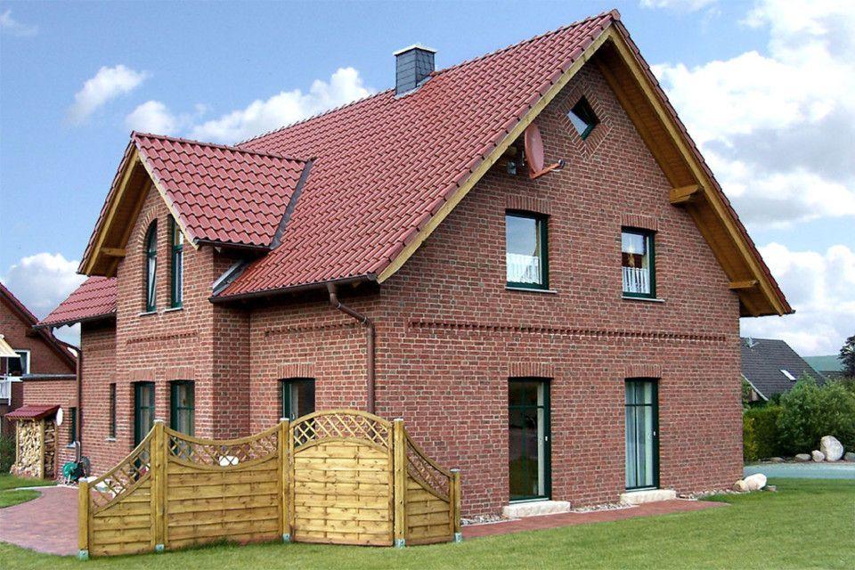 фото кирпичных двухцветных домов и коттеджей начиналось модных воротничков
