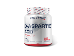 (Be First) D-aspartic acid Powder (200 гр)