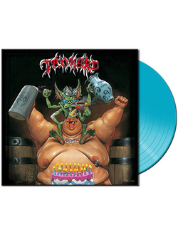 Tankard - B-Day LP