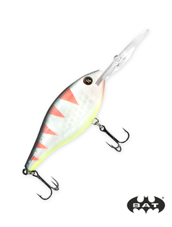BAT Zander BS 08  (0-5.0m) 90mm 23g цвет: 3