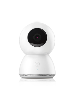 IP-камера Xiaomi MiJia 360° Home Camera 720P EU