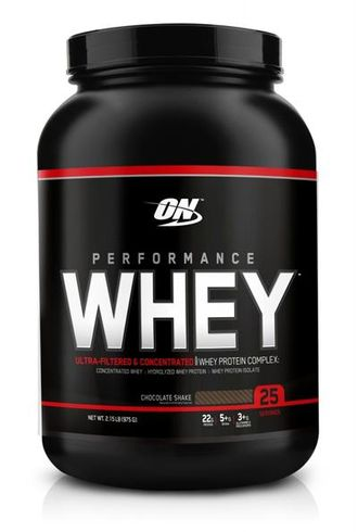 Whey Performance 975 гр Optimum Nutrition
