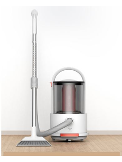 Пылесос с функцией влажной уборки Xiaomi Deerma Delmar vacuum cleaner (dry and wet vacuum cleaner) TJ200