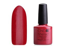 Гель-лак Shellac CND Hollywood №40521