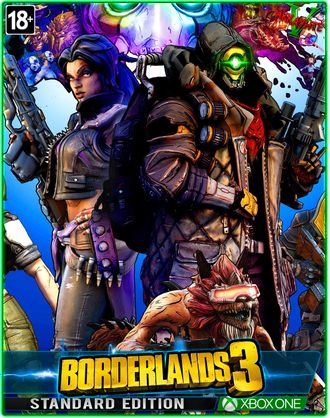 borderlands-3-xbox-one