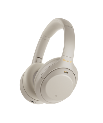 Sony WH-1000XM4 Silver
