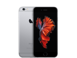 iPhone 6s 32gb Space Gray - A1688