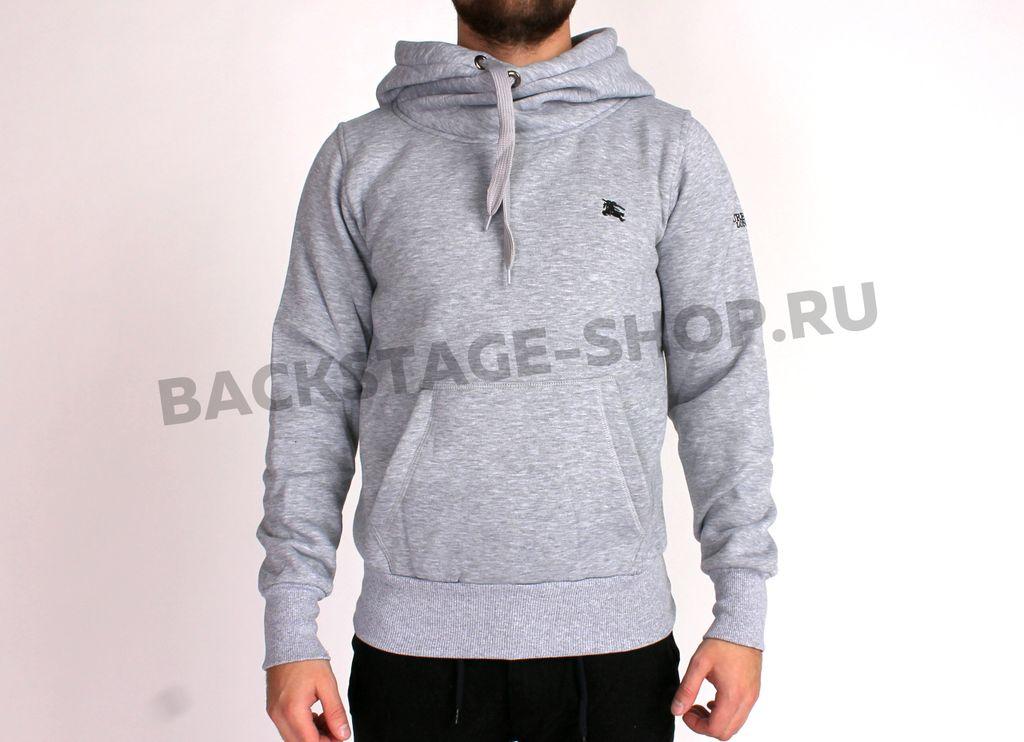 Купить одежду burberry спб  Толстовка мужская burberry 2aa052515ff