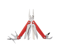 Leatherman Charge plus G10 Red