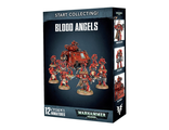 Warhammer 40000: Start Collecting! Blood Angels