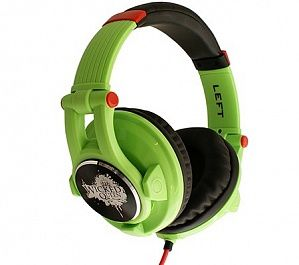 Fischer Audio Wicked-Queen-Green Galaxy Series