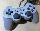 №019 Оригинальный SONY Контроллер для PlayStation 1 DualShock 1