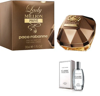 Paco Rabanne - Lady Million Prive FM 426 30мл