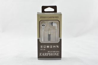 Наушники Earphone EV-20