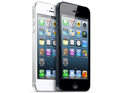 Купить Apple iPhone 5 в СПб