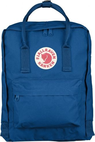 Рюкзак Fjallraven Blue (No.2)