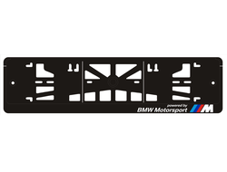 BMW M POWERED BY BMW MOTORSPORT