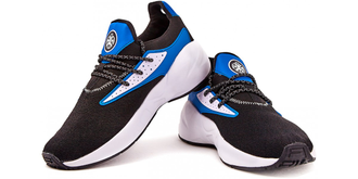 Кроссовки FILA MIND BREAKER BLUE/BLACK