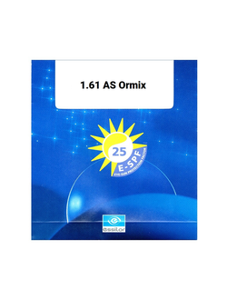 1.61 AS Ormix