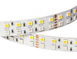 Лента Arlight RT 2-5000 24V RGBW 2x2 (5060, 144 LED/m, LUX)