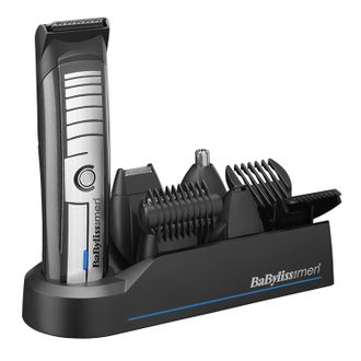 Триммер гигиенический BABYLISS FOR MEN SUPER GROOMER LITHIUM PRO.