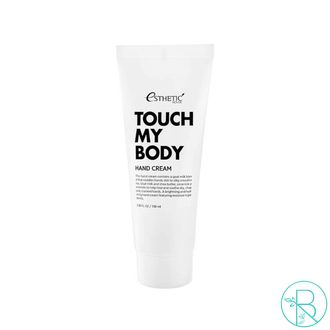 Крем для рук Esthetic House Touch My Body Goat Milk Hand Cream