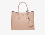 Prada Double Bag Cameo 35