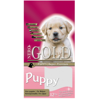 Nero Gold PUPPY Chicken & Rice 2,5 кг