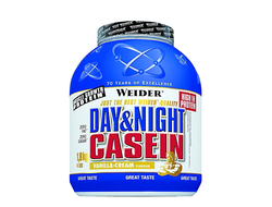 Weider Day & Night Casein 1800 г