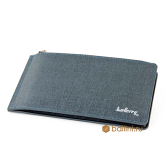 Мужской клатч Baellerry Cardholder Grey