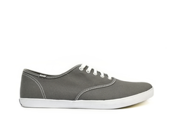 Кеды Keds Champion Grey White