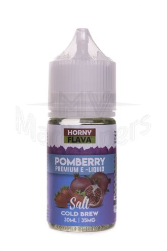 Horny - Pomberry salt