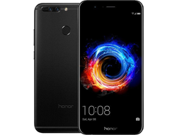 Honor 8 Pro 64Gb Black