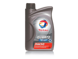Моторное масло Total Quartz Ineo Ecs 5W30   (1л)