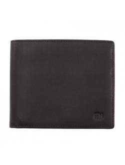 Портмоне Mi Genuine Leather Wallet Brown