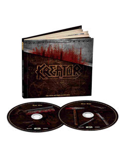 Kreator - Under the Guillotine 2-CD
