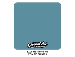 frostbite blue - Eternal (США 1/2 OZ - 15 мл.)