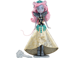 "Кукла Monster High ""Мауседес Кинг – Бу Йорк, Бу Йорк"" Школа Монстер Хай"