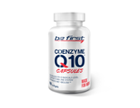 Be First Coenzyme Q10 60 мг 60 капс
