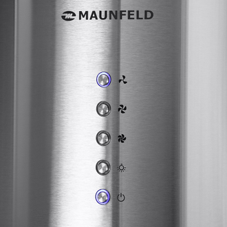 Вытяжка MAUNFELD Lee Light 35 INOX