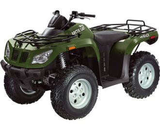 Arctic Cat 450 Core