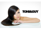 Утюжок для волос TONI & GUY XL WIDE PLATE Straightener.