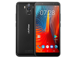 Ulefone Power 3 Черный